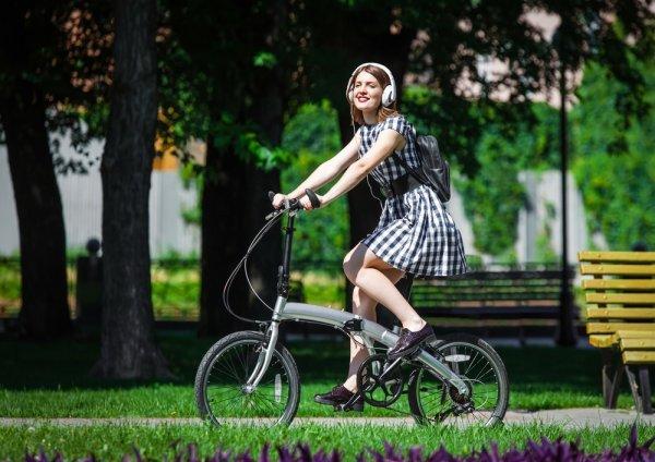 Rekomendasi 10+ Produk Sepeda Lipat United yang Jadikan Bersepeda Anda Lebih Nyaman dan Santai