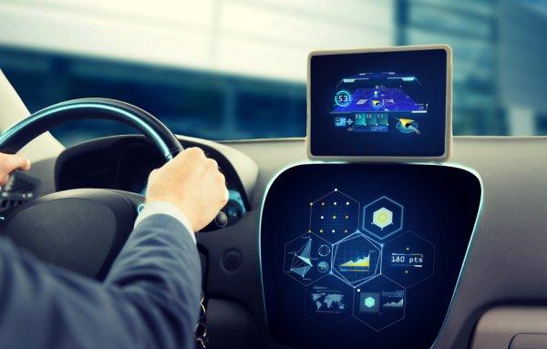 10 Gadget Mobil Canggih yang Bisa Anda Pilih untuk Menambah Kenyamanan Berkendara (2018)