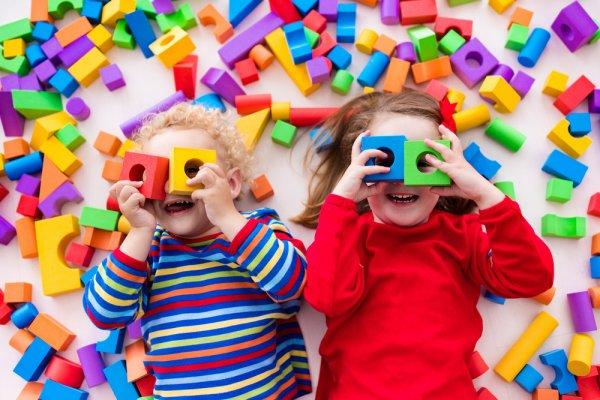 Asah Kemampuan Anak dengan 10 Rekomendasi Mainan Bongkar Pasang yang Menstimulus Ketrampilan Spasialnya
