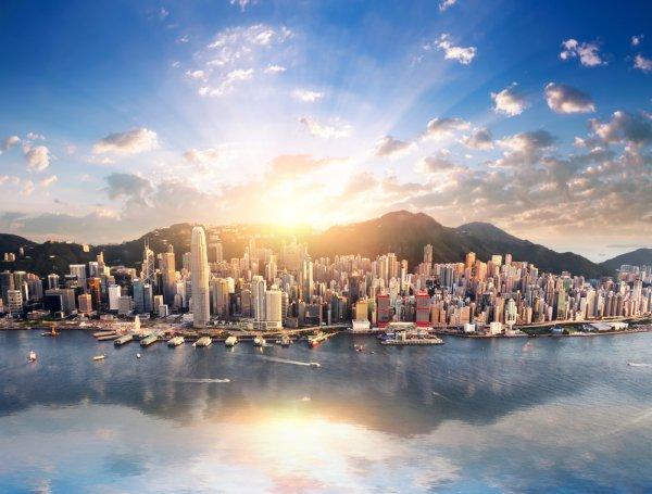 Yuk, Nikmati Hong Kong di 10 Tempat Menarik Berikut Ini!