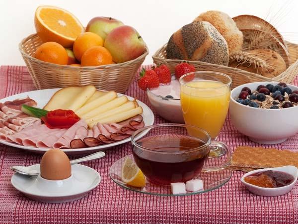 Tetap Sarapan Enak dengan 7+ Menu Diet yang Tepat!