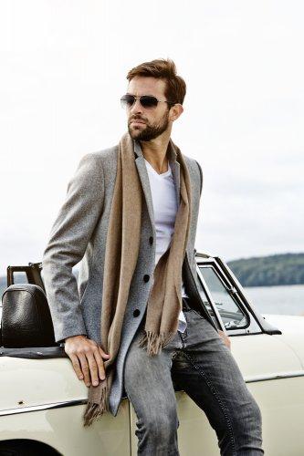 Ingin Tetap Stylish? Yuk, Lihat 9 Tren Pakaian Pria Terbaru yang Stylish (2018)