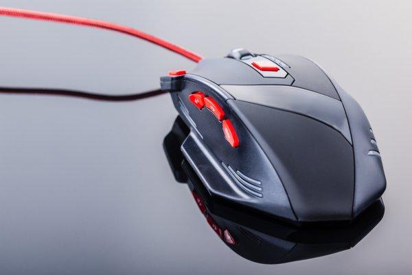 Rekomendasi Mouse Wireless Gaming Murah untuk Penderita Kantong Kering Beserta Rekomendasinya