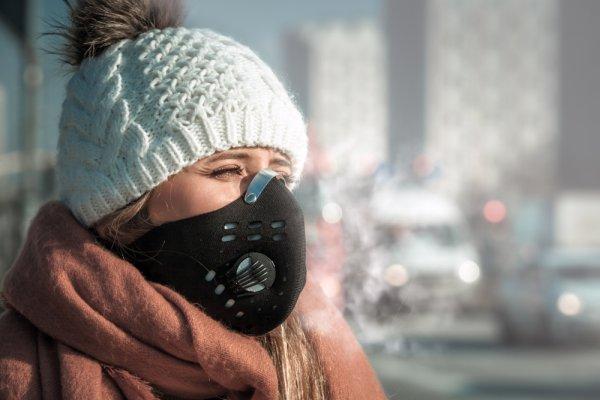 10 Masker Penutup Wajah Keren Anti Polusi yang Cocok Digunakan untuk Berkendara Setiap Hari