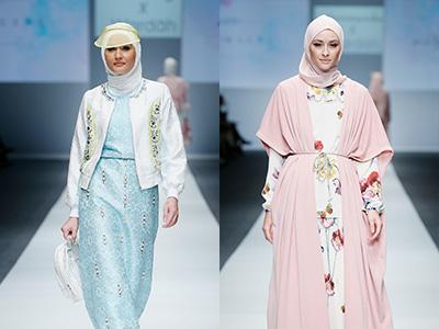 Yuk, Intip Tren Hijab dan 8 Rekomendasi Hijab untuk Muslimah di Tahun 2018 Ini