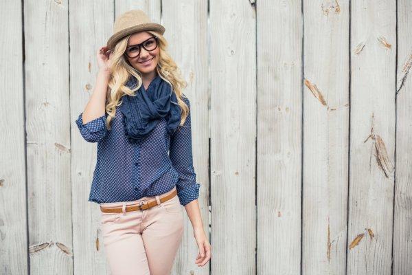 Tampil Keren dengan 10 Rekomendasi Fashion Kasual Wanita Terbaru di 2019