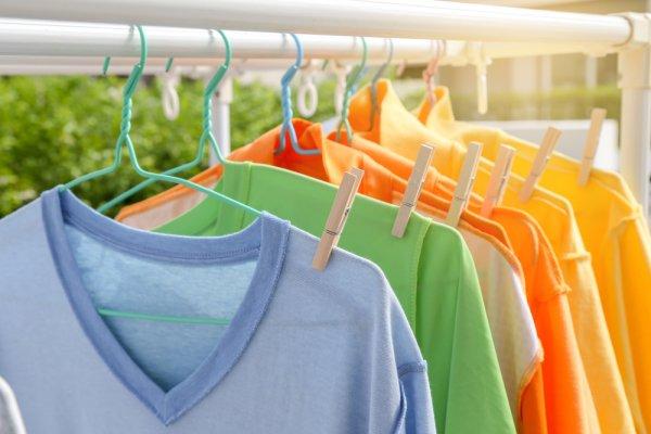 10 Tips Menjemur Pakaian di Musim Hujan agar Cepat Kering