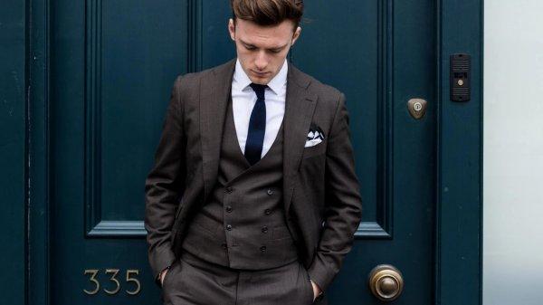 Top Men's Office Wear Accessories to Make That Sharp Suit Look Sharper Still (2020)