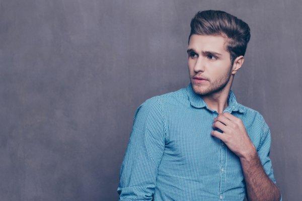 Jadi yang Paling Keren dengan 10 Rekomendasi Baju Pria Terpopuler dari Situs Berrybenka