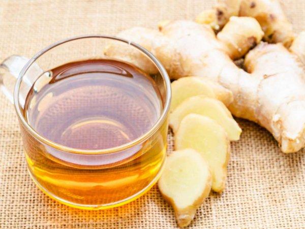 Yuk, Coba Variasi Resep Minuman Jahe Hangat untuk Kesehatan Rekomendasi BP-Guide! (2020)