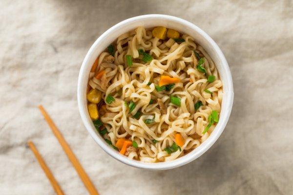 Noodle Lovers Wajib Tahu 9 Rekomendasi Snack Mie Enak yang Bisa Dijadikan Pilihan (2019)