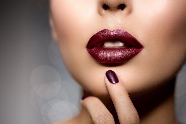 10 Pilihan Shade Lipstik NYX Matte untuk Tampilan Bibir yang Penuh dan Menggoda