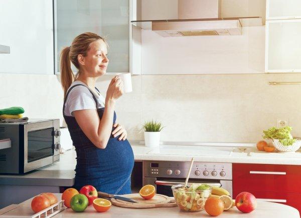 Jangan Minum Sembarangan, Konsumsi 8 Minuman yang Baik untuk Ibu Hamil Ini Kalau Ingin Buah Hati Sehat Saat Lahir