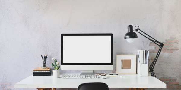 WFH Makin Efektif dengan 10 Rekomendasi Meja Kerja Ini (2021)