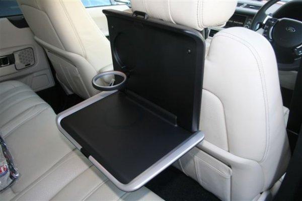 Berkendara semakin Efisien dengan 10 Rekomendasi Meja Lipat Mobil yang Dapat Menyimpan Berbagai Kebutuhan (2020)