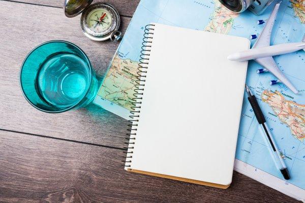 11 Rekomendasi Buku Travel 2019 yang Dijamin Bikin Kamu Baper Pengen Jalan-jalan