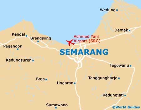 Nggak Cuma Lawang Sewu, Ini 10+ Destinasi Wisata Semarang yang Bikin Kamu Ingin Kembali Lagi