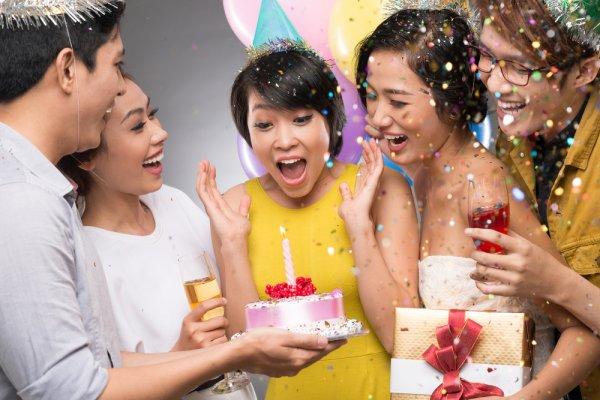 Rayakan Hari Lahir Sahabatmu dengan 10 Rekomendasi Kado Ulang Tahun Spesial Rekomendasi BP-Guide (2020)