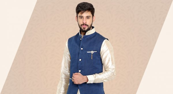 The Ultimate Clothing Guide for Men This Wedding Season: Drop Your Winter Wedding Woes and Check These 10 Wedding Kurtas for Men (2019)