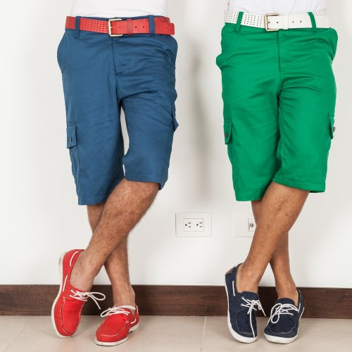 Anda Pria Bertubuh Pendek? Jangan Khawatir! 10 Rekomendasi Celana Kasual dan Tips Memilihnya Bakalan Bikin Anda Semakin Percaya Diri