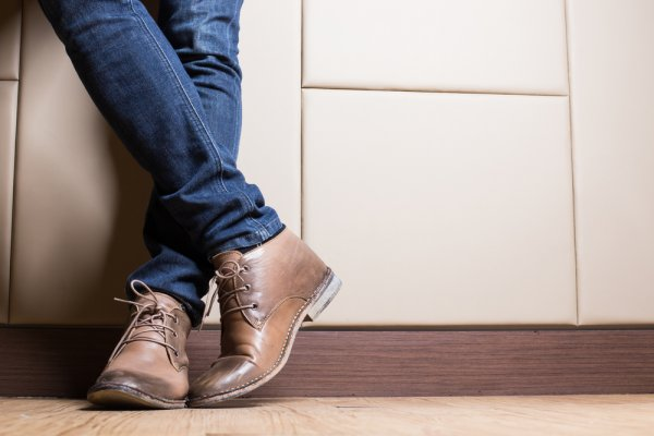 Cari Sepatu Pria yang Modis? Coba 10 Rekomendasi Sepatu dari Everbest