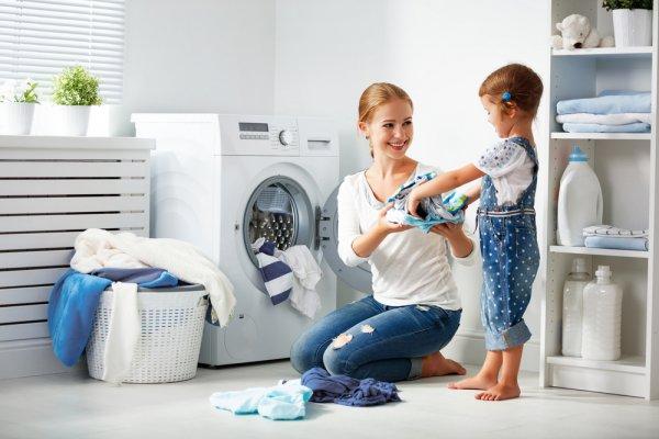 Mencuci Lebih Praktis dengan 10 Rekomendasi Mesin Cuci Satu Tabung Terbaik 2019
