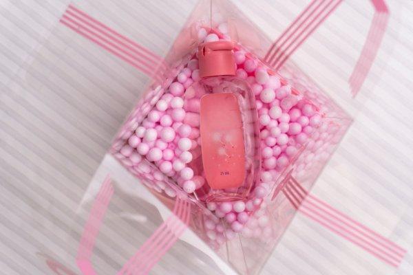 9 Rekomendasi Parfum Terbaik untuk Bayi agar Semakin Tubuhnya Harum Sepanjang Hari (2020)