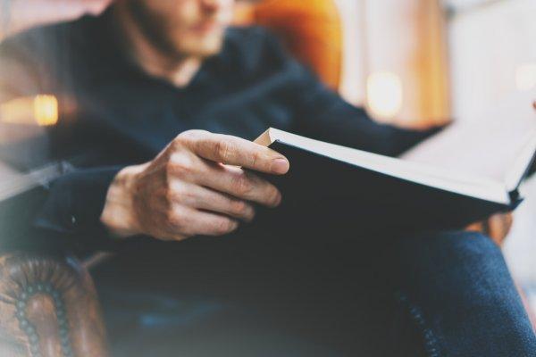 Butuh Inspirasi untuk Memulai Usaha? 11 Buku Bisnis Ini Membuka Wawasan Anda Tentang Berbisnis