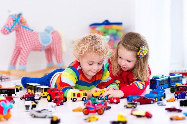 Intip 5 Manfaat Bermain yang Sebaiknya Anda Tahu dan 9+ MainanTerbaru yang Lucu untuk Menemani Waktu Bermain Si Kecil
