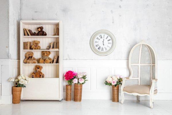 Tonjolkan Pesona Ruangan di Rumah dengan 10 Rekomendasi Jam Dinding Unik Berikut Ini (2021)
