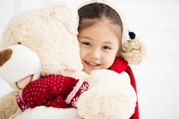 9 Boneka Beruang yang Bisa Menjadi Kado Klasik untuk Momen Spesial