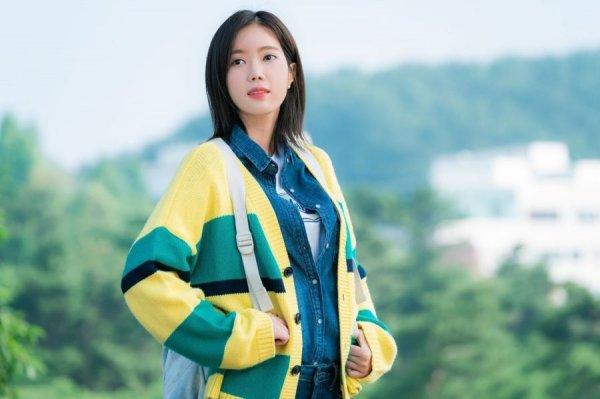 Fashionable! Yuk, Intip 5 Gaya Artis Korea saat Mengenakan Jaket dan 10 Rekomendasi Jaket Ala Korea yang Bikin Kamu Semakin Trendi (2019)