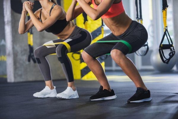 Try Out Resistance Training with These Top 10 Resistance Bands (2021)!