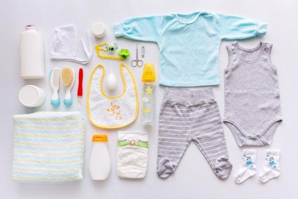 9 Rekomendasi Barang Wajib untuk Bayi Baru Lahir, Jangan Terlewatkan Ya!