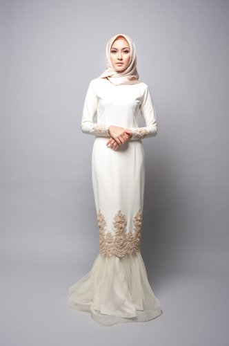 10 Merek Baju Muslim yang Trendi dan Cocok Dipakai untuk Lebaran