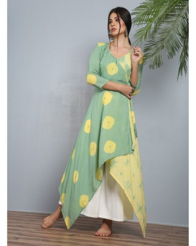 Knock Yourself Out with the Latest Kurti Neck Designs That are Trending in 2019 Plus Everything a Desi Diva Needs to Know About Kurtis and Neck Designs