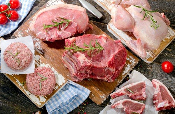 Inilah 10 Rekomendasi Daging yang Ternyata Tak Lazim Dimakan. Masih Ingin Coba? (2018)