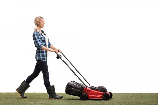 Tips Memilih Mesin Pemotong Rumput dan Rekomendasinya