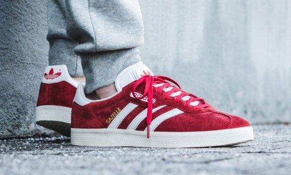 Tampil Kasual dan Stylish dengan 11+ Rekomendasi Sneakers Adidas untuk Pria Berikut Ini