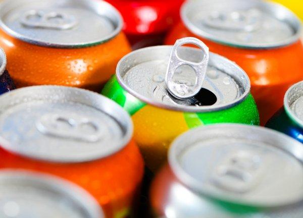 Menyegarkan, Ini 10 Rekomendasi Minuman Kaleng untuk Menghilangkan Dahaga