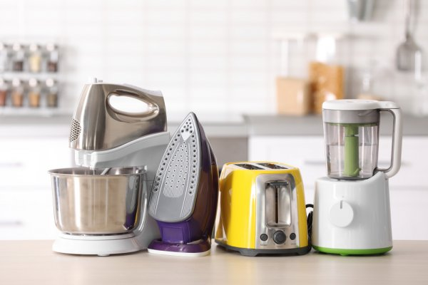 9 Rekomendasi Alat Elektronik Rumah Tangga Rp 200 Ribuan Yang Mempermudah Pekerjaan Anda Di Rumah