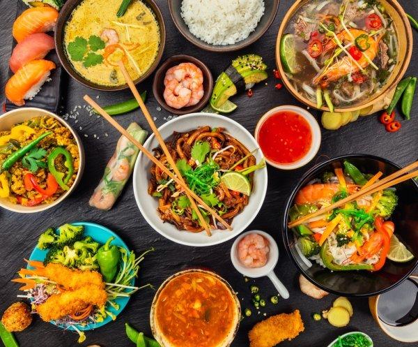 Yuk Nikmati 11 Makanan Cina Yang Sedap Dan Menggugah Selera Ini