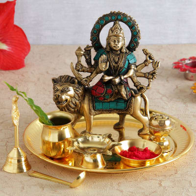 10 Amazing Navratri Gifts Ideas for 2019: Navaratri is Here Again, Keep the Festive Fever Soaring High with Gifts to Loved Ones