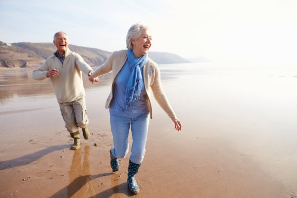 Retirement Can Also Mean a Change of Scene: Top 10 Places for a Retirement Retreat (2019)