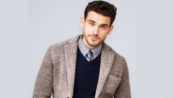 Inilah 10 Rekomendasi Sweater untuk Pria dan Padu Padannya agar Tetap Tampil Maskulin