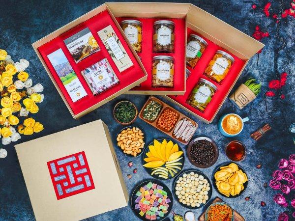 L'angfarm - Hành trình 20 năm lan tỏa hương vị nông sản Đà Lạt
