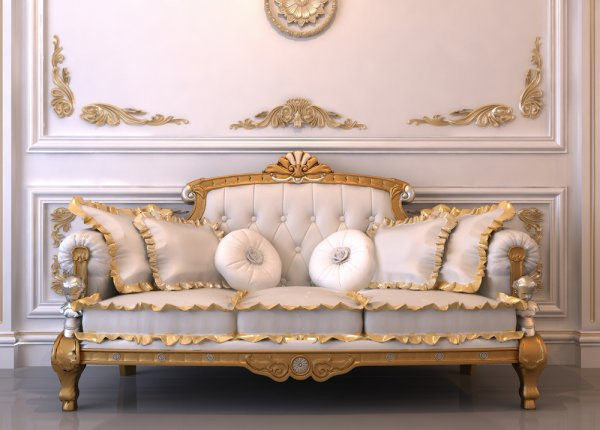 10 Rekomendasi Sofa Termahal untuk Ruangan yang Semakin Keren dan Menarik, Yuk Dicek! (2020)
