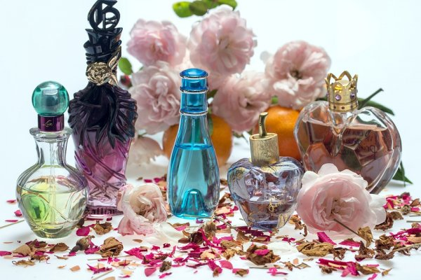 Jangan Asal Wangi, Ini 10 Pilihan Parfum Wanita Berkualitas dari Oriflame yang Sesuai dengan Karaktermu (2020)