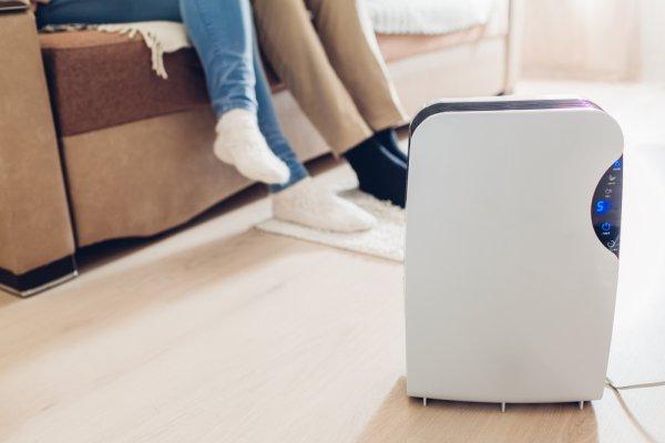 Ini 10 Rekomendasi Air Purifier Canggih yang Dapat Menghasilkan Udara Bersih dan Sehat di Rumah!