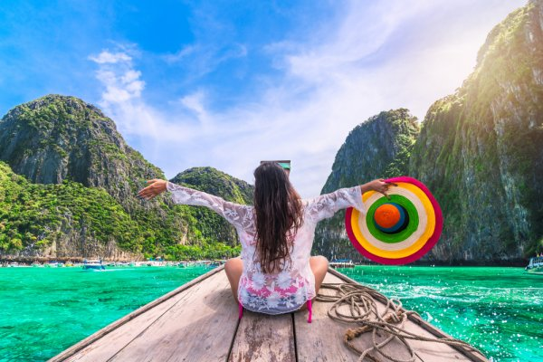 Located in the South of Thailand, Phuket Is the Largest and Arguably the Most Fun of All the Thai Islands(2019):  Top 10 Places to Visit in Phuket (2019)!